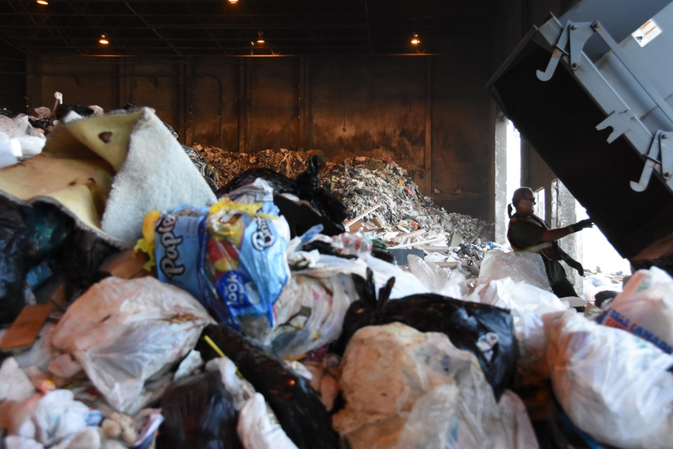 Plastics the sexy topic, but Metro looks to organics for big gains_1