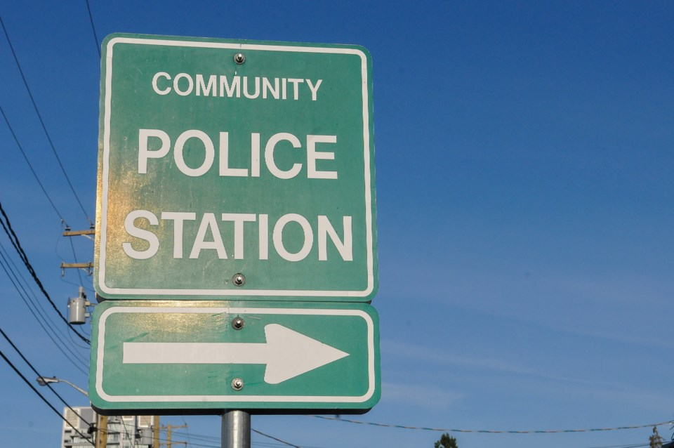 Following Niven's murder, Coquitlam RCMP opened the first of several community police stations just