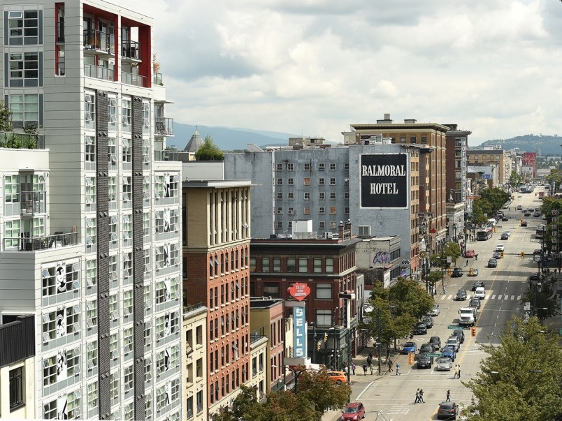 Coun. Jean Swanson says columnist Michael Geller's prescription for the ills of the Downtown Eastsid