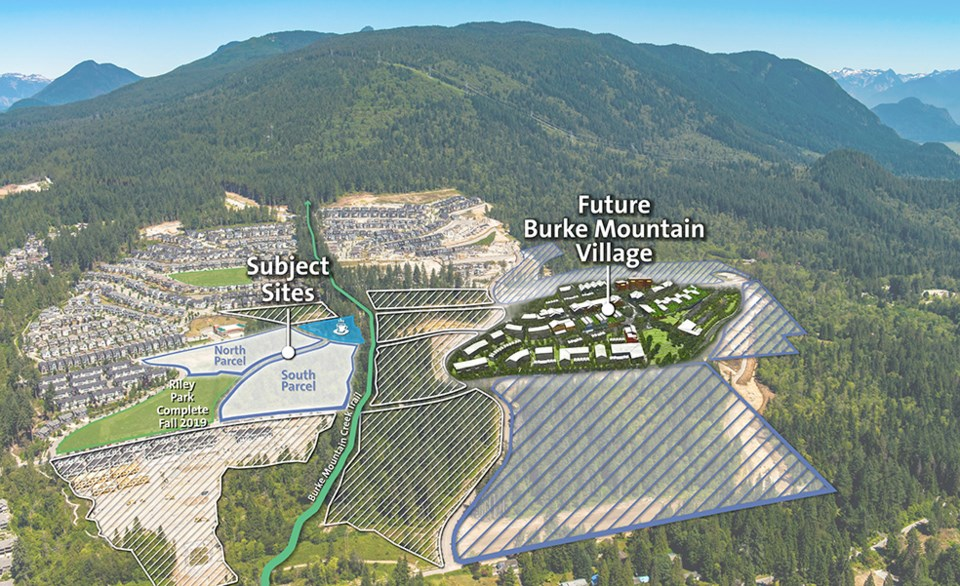 Burke-Mountain-townhouse-development-sites