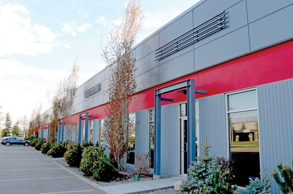 Core Business Park