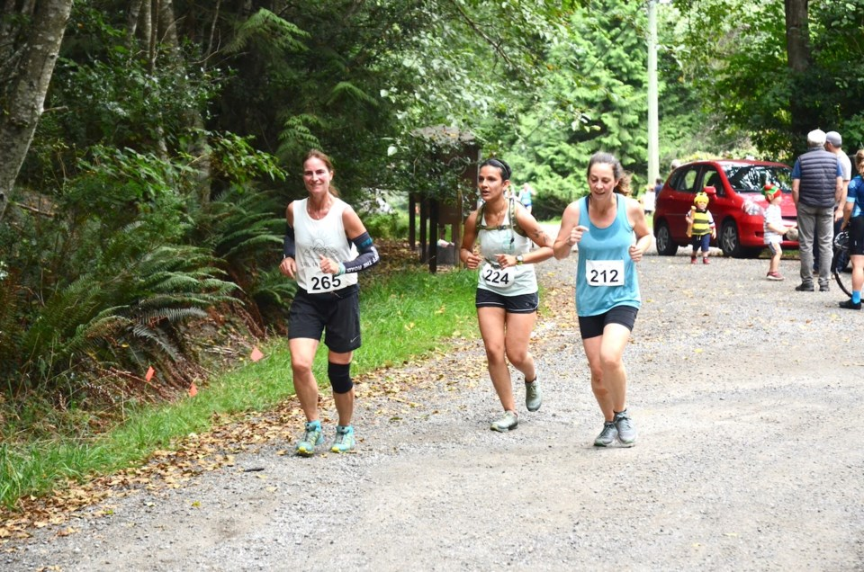More runners than ever before ran the Handloggers Half Marathon last weekend_0