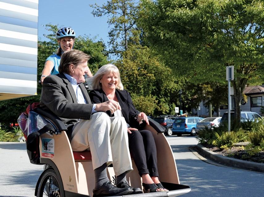 North Shore Seniors' Health Expo draws a crowd_2