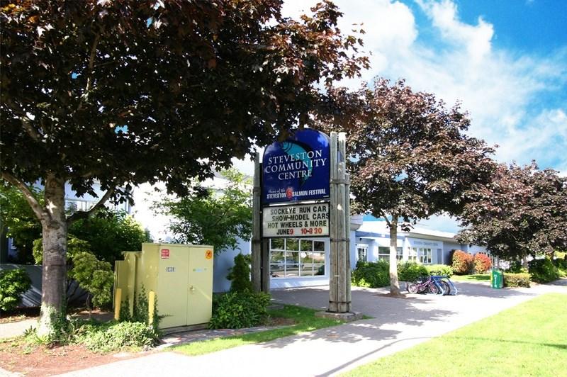 Steveston community centre