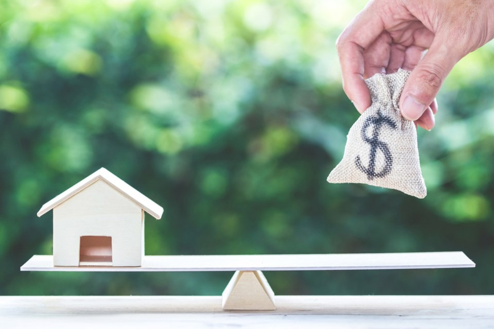 BC Mortgage Broker Jeff Evans