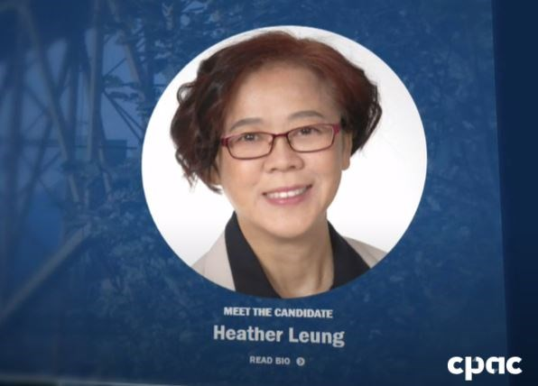 heather leung candidate burnaby