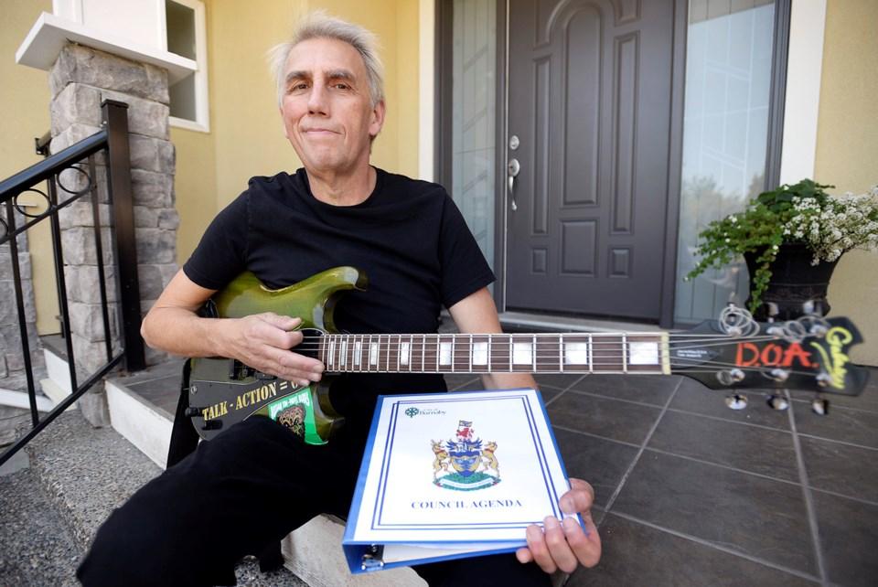 Kehtley guitar agenda