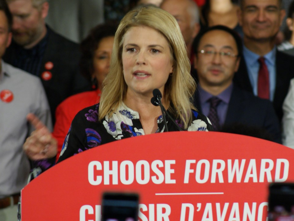 Here's who's running in Vancouver for the 2019 federal election _2