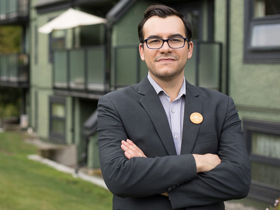Here's who's running in Vancouver for the 2019 federal election _0