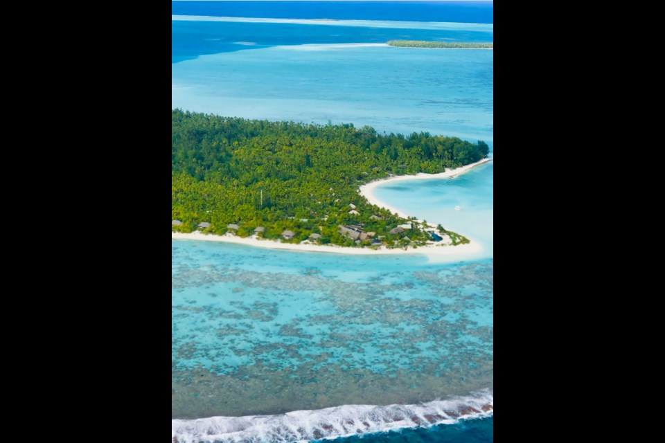 An aerial view of part of The Brando. Photo Julie L. Kessler
