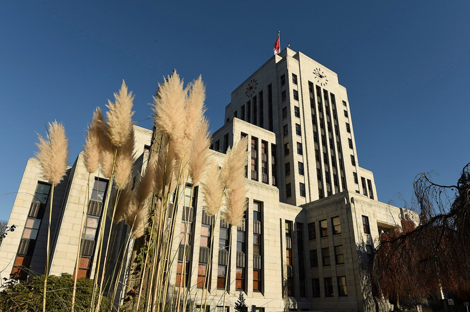 Unlike most major Canadian cities, Vancouver does not have an auditor general. Photo Dan Toulgoet