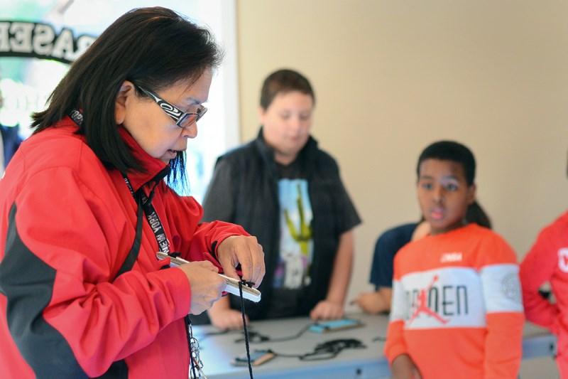 Burnaby Village Museum Indigenous Learning Week 'long overdue': programmer_0