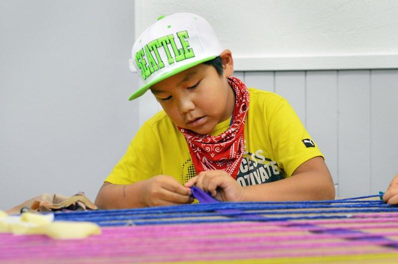 Burnaby Village Museum Indigenous Learning Week 'long overdue': programmer_2
