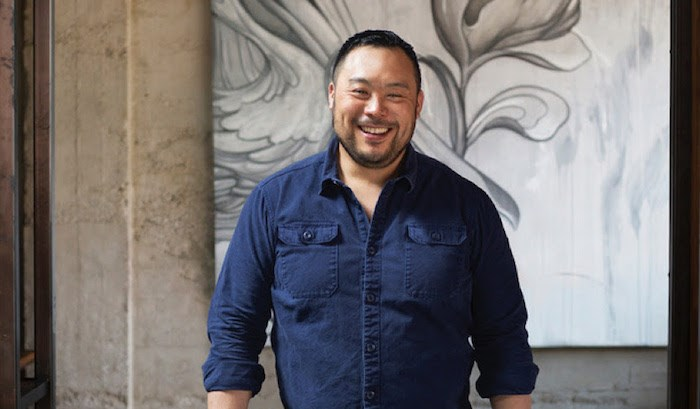 David Chang will open a location of his Momofuku Noodle Bar in Vancouver. Photo courtesy Westbank