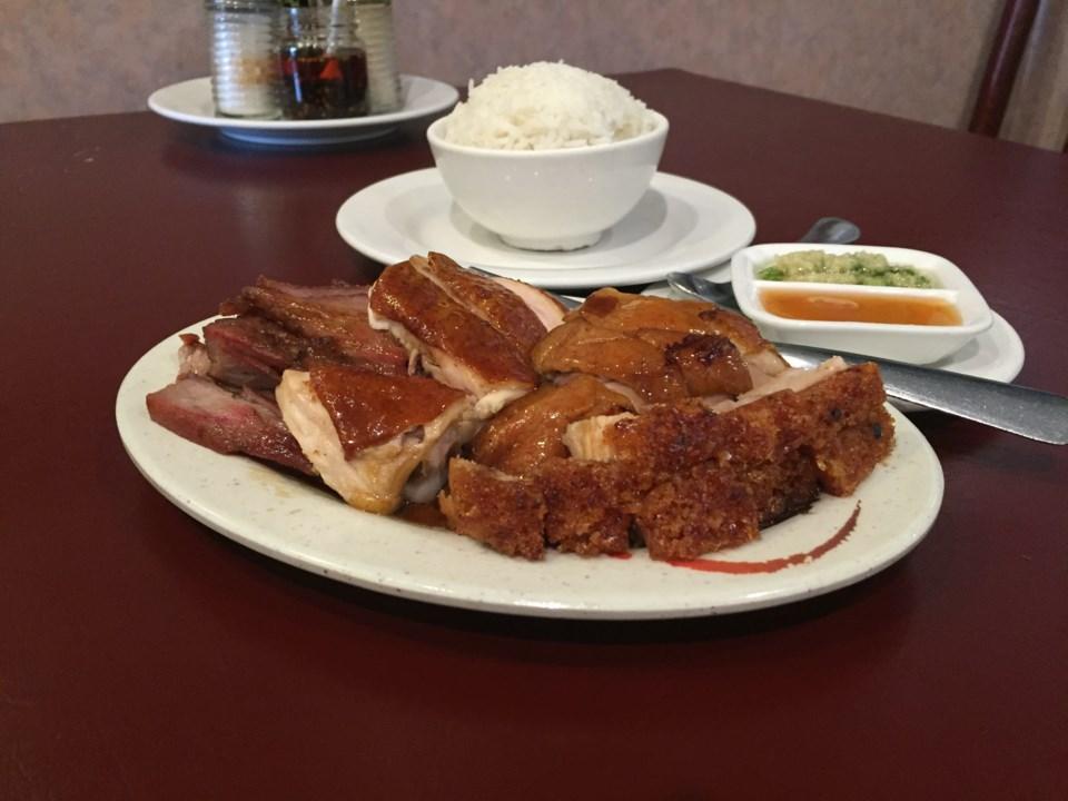 Asian Feast series: Richmond Hong Kong-style restaurant offers a meaty trip_1