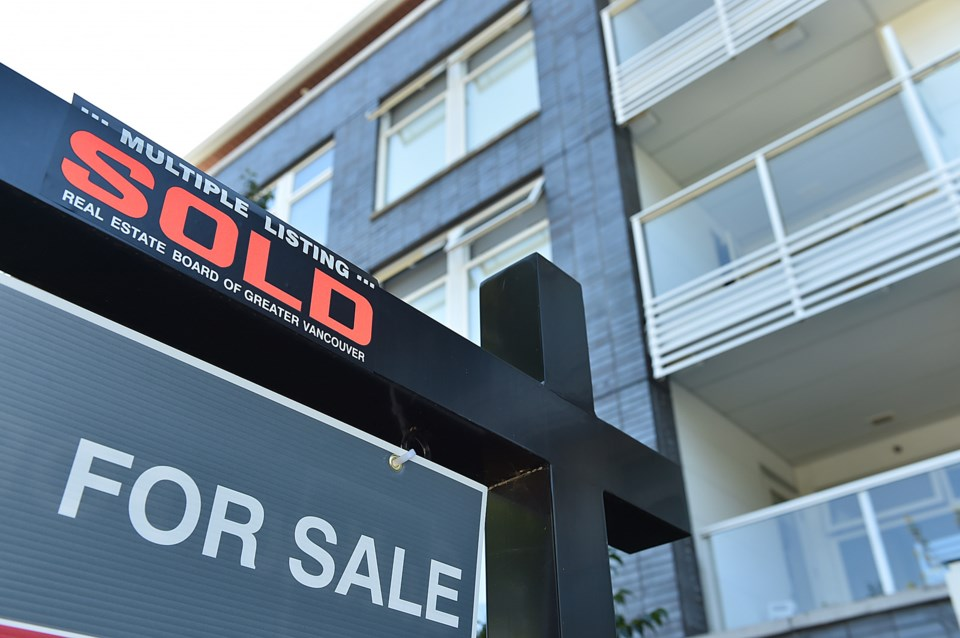 Housing is a major issue for Vancouver voters this election. Photo Dan Toulgoet