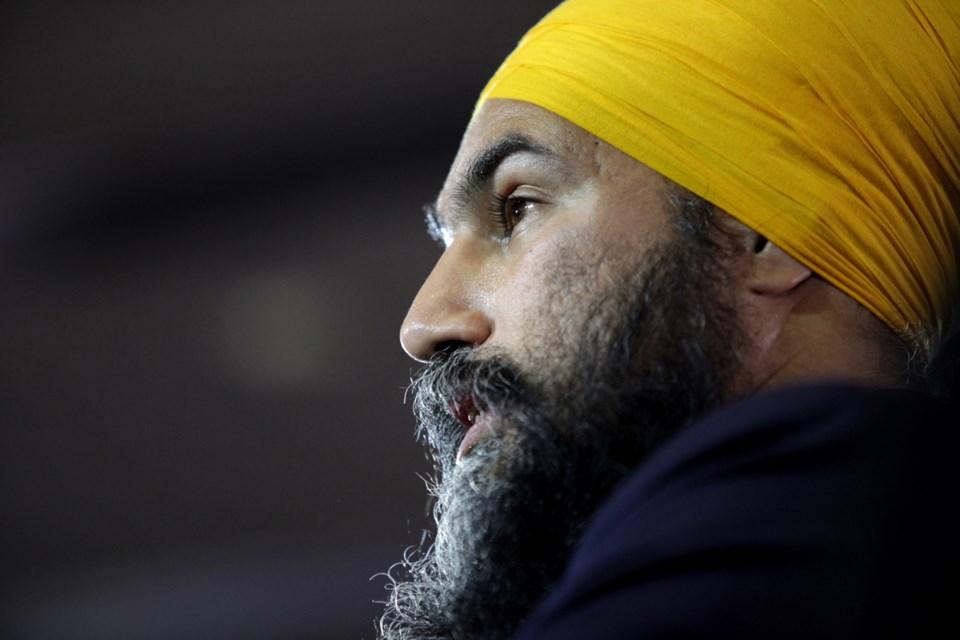 Singh face election