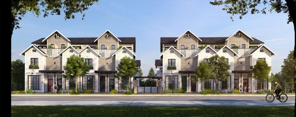 Toppen Ridge Exterior-street_Final Rendering