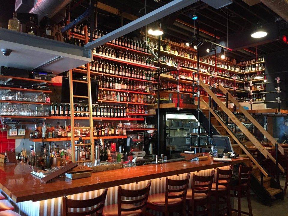 In January 2018, Fets Whisky Kitchen, which has been a Commercial Drive mainstay since 1986, was rai