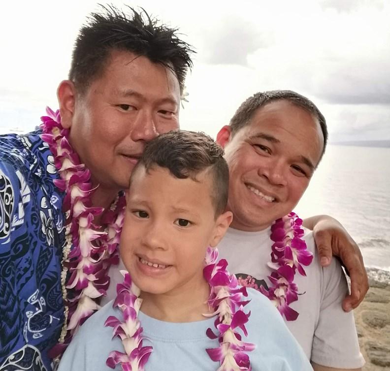 adoption family two