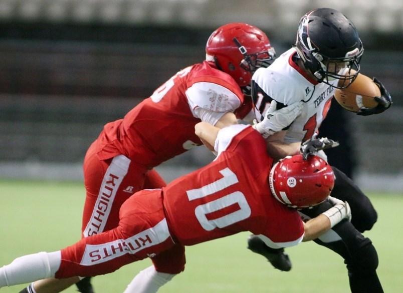 STM football