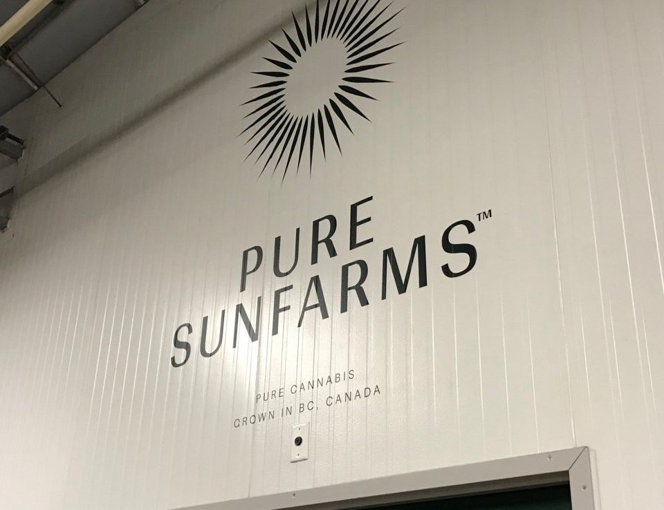pure sunfarms
