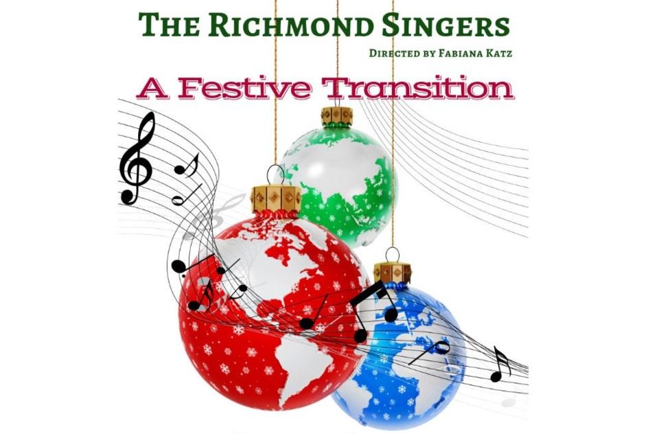richmond singers