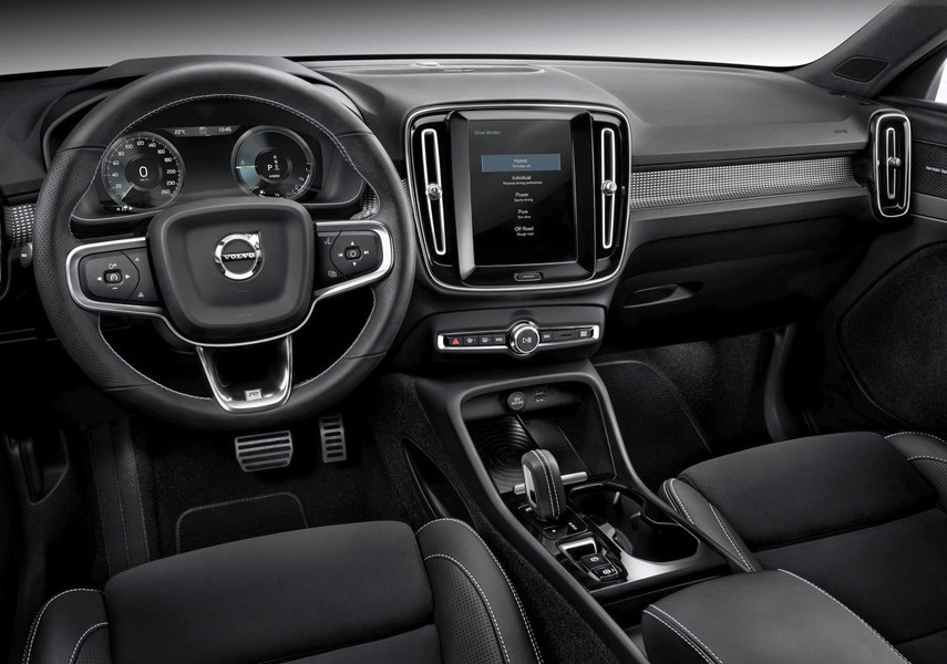 REVIEW: Nordic styling helps Volvo XC40 stand out_0