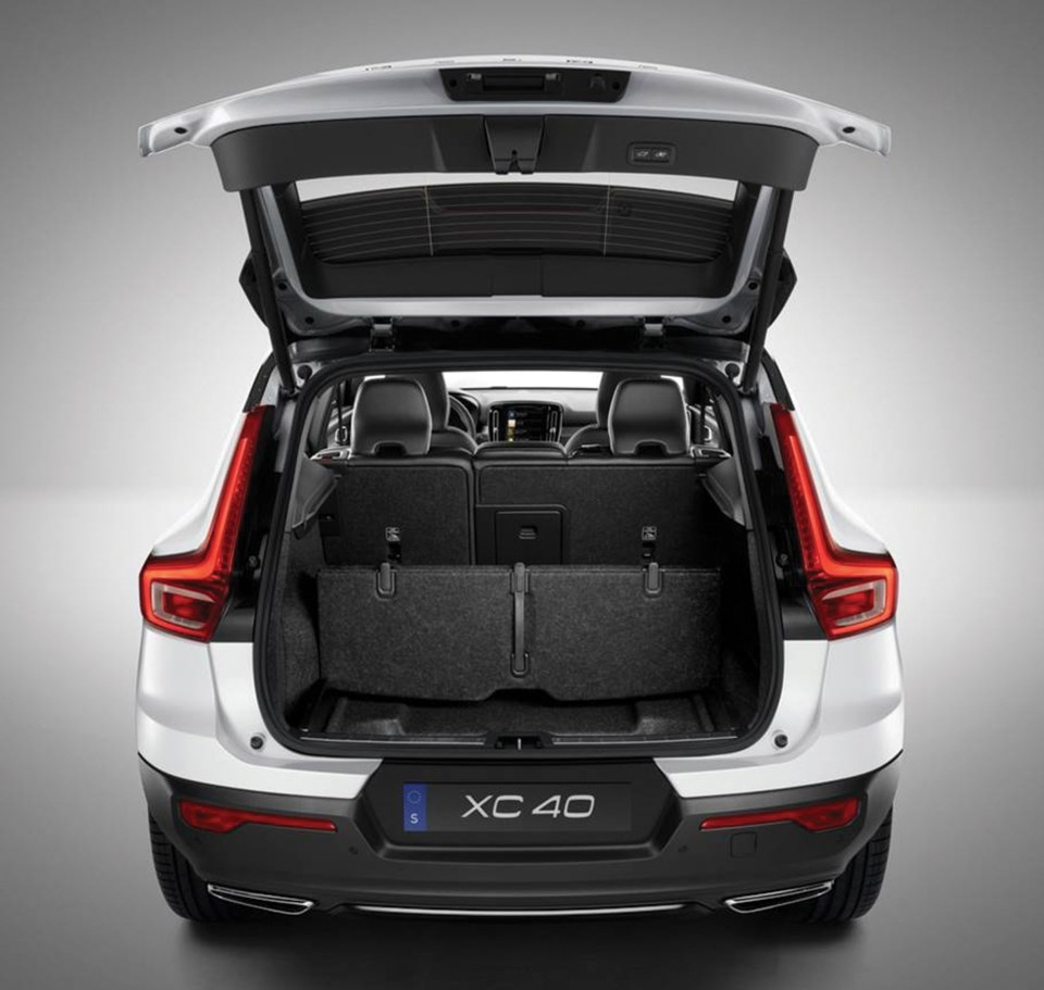 REVIEW: Nordic styling helps Volvo XC40 stand out_1