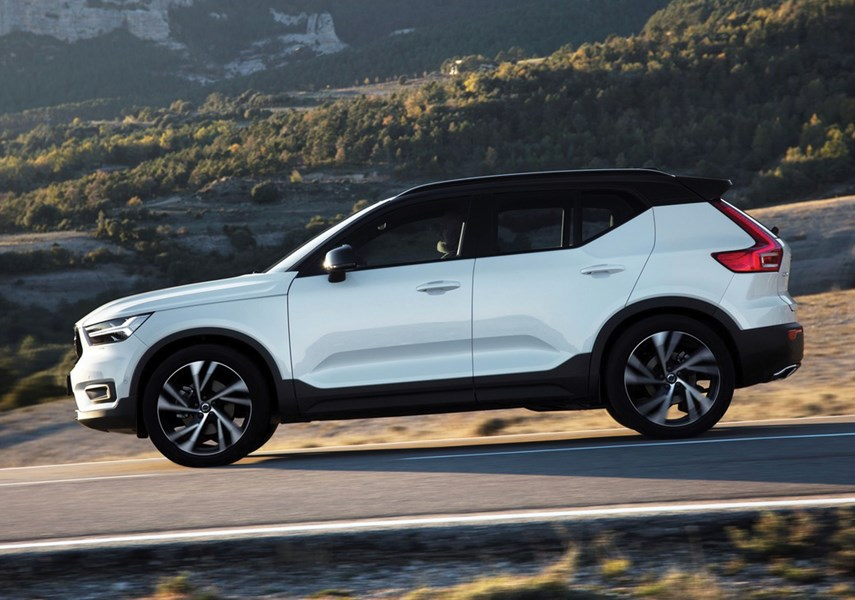 REVIEW: Nordic styling helps Volvo XC40 stand out_2