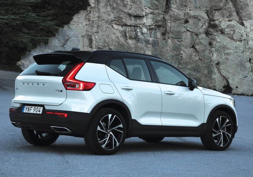 REVIEW: Nordic styling helps Volvo XC40 stand out_3