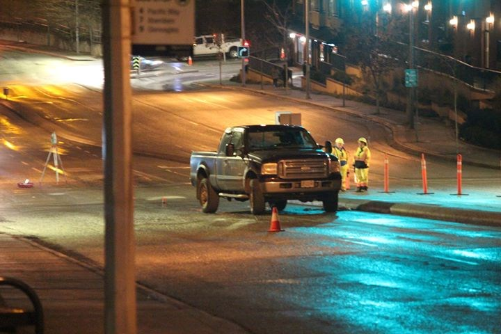 pedestrian fatal Nov 15