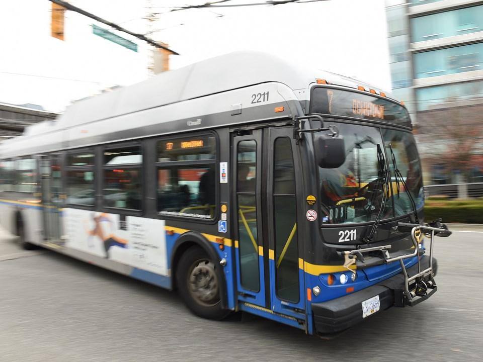 transit strike
