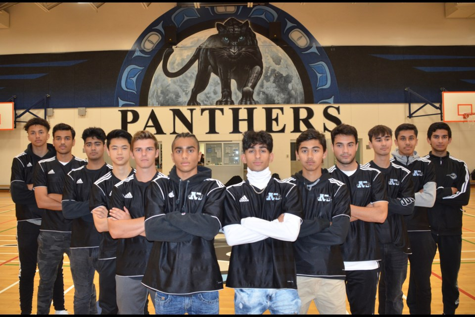 The Moscrop Panthers went from having no senior boys soccer team in 2018 to being the best in the newly created Fraser North zone -- including a league title en route -- and a berth to this week's provincial AAA championships, which start Thursday at Burnaby Lake West complex.
