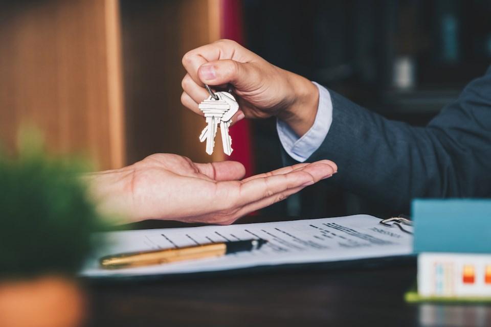 BC Mortgage Broker