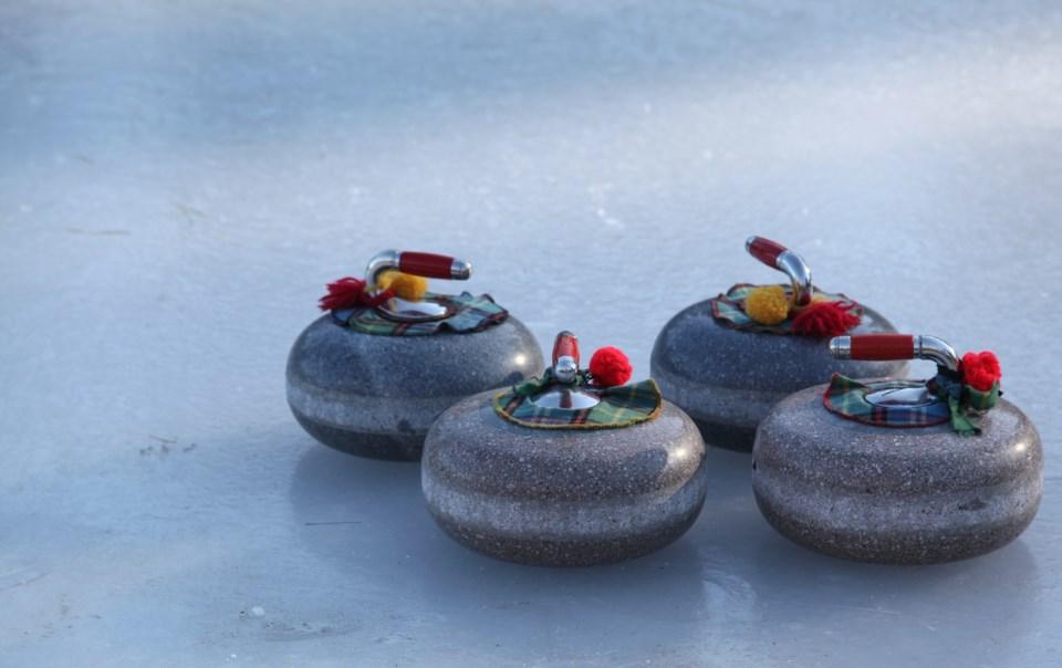CurlingPixabay