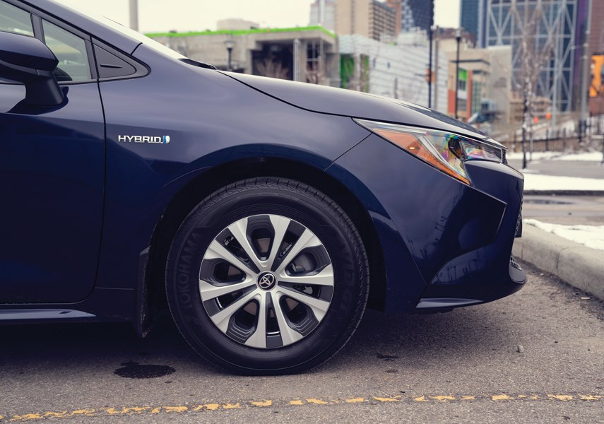 REVIEW: Toyota Corolla Hybrid easy to own, inexpensive to run_4