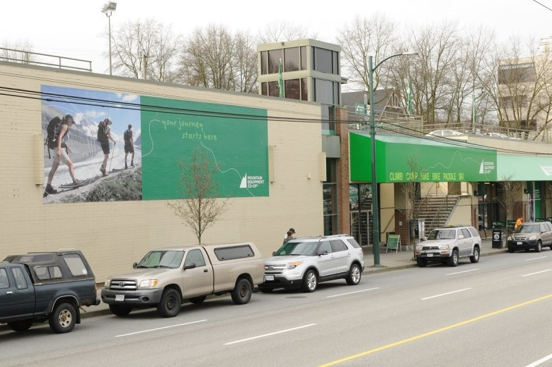 Financial results from the Vancouver-based outdoor lifestyle retailer reveal MEC lost $11.5 million