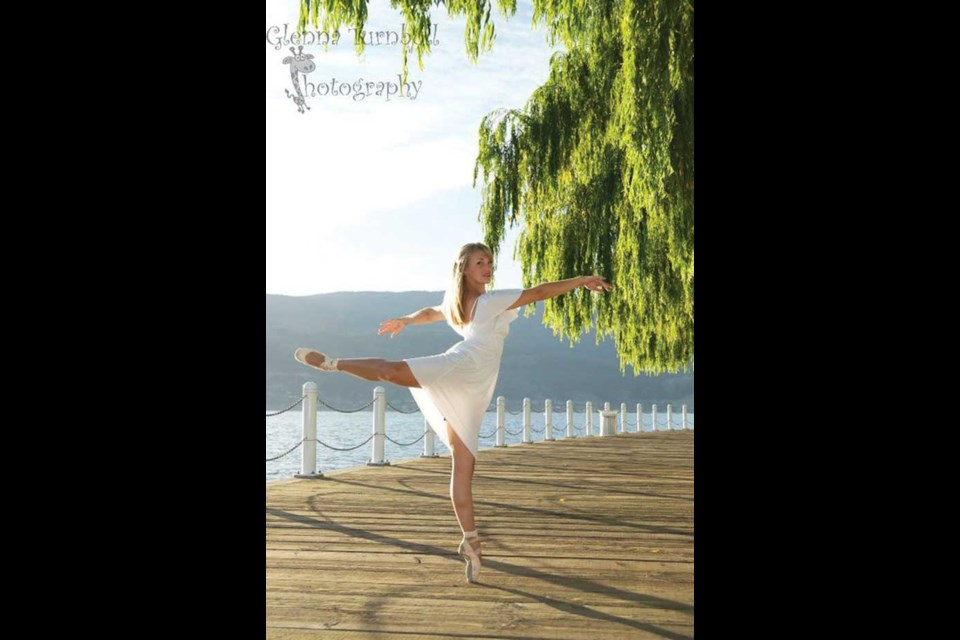 """Kamilah Sturton sustained a serious injury while rehearsing for a nationwide ballet company tour. She decided to dig out an old list of """"long term personal goals,"""" one of which was entering Miss Universe Canada."""