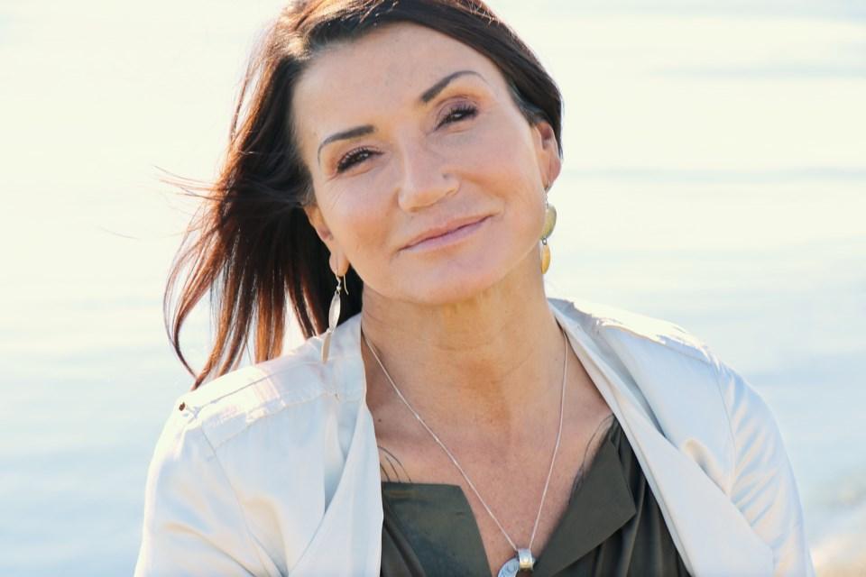 Last year's winners include Geri Iininaatoáákii Bemister-Williams, a survivor of sexual abuse and ad