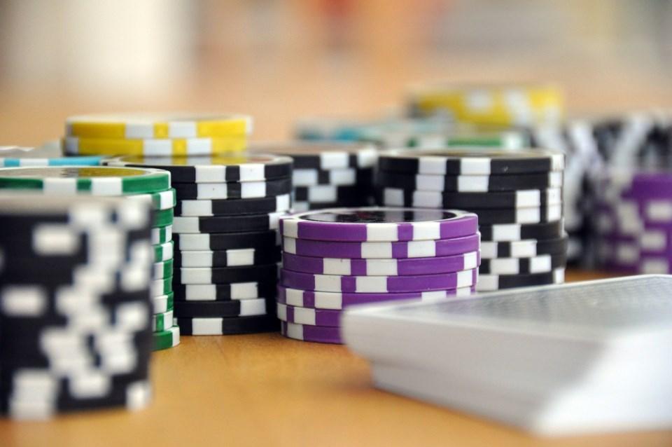 Gaming grant