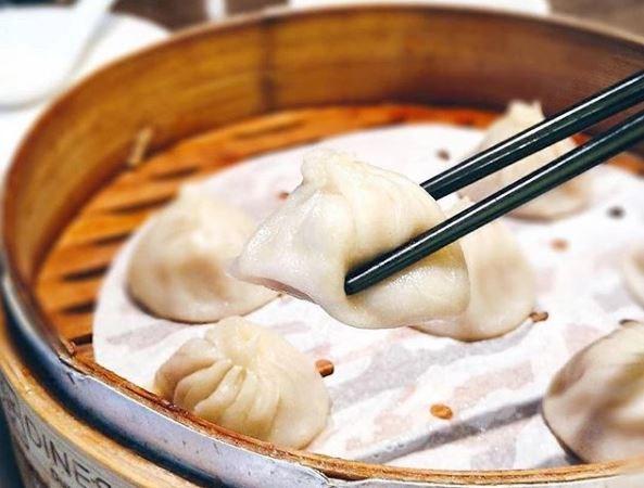 dinesty burnaby dumpling