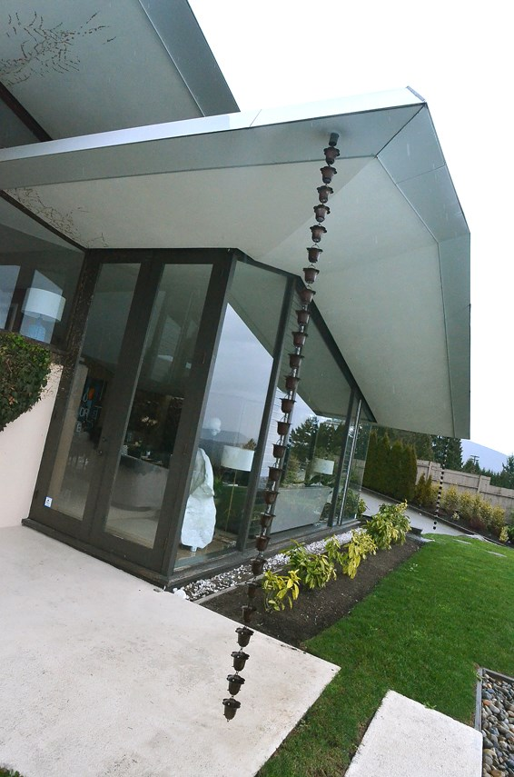 Rush on to save Ron Thom's West Vancouver masterpiece_2