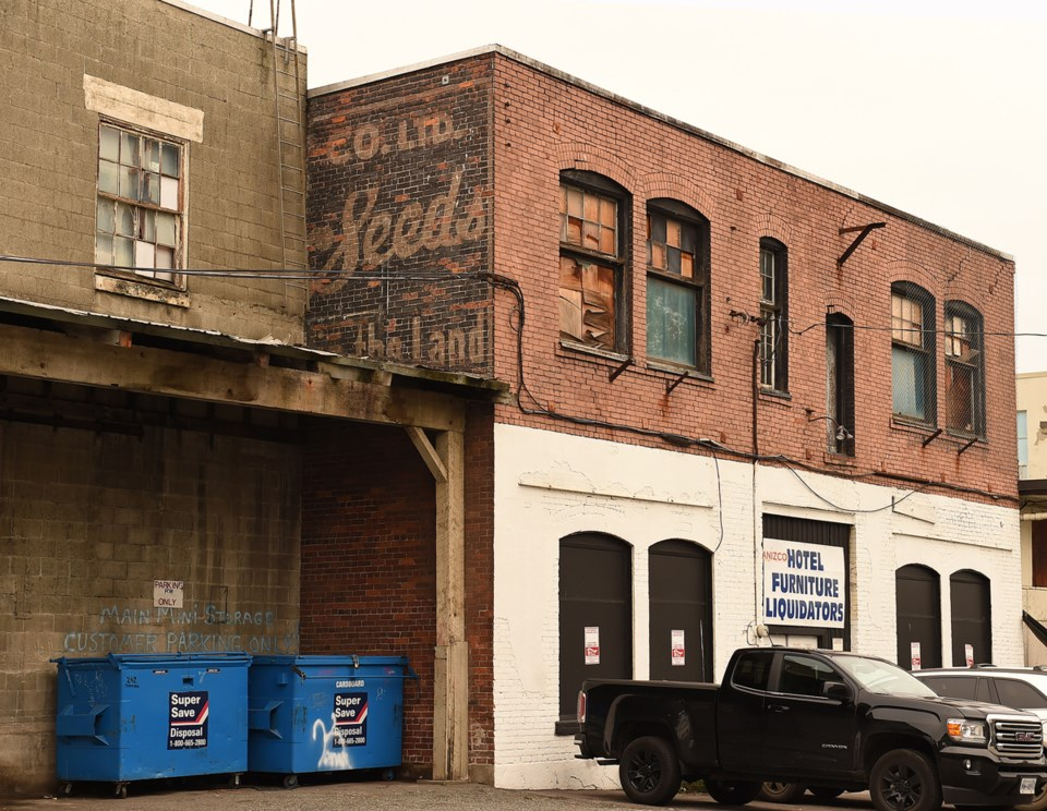 Once a major hub of industry — from neon sign manufacturing in the 1920s to shingle factories, weldi