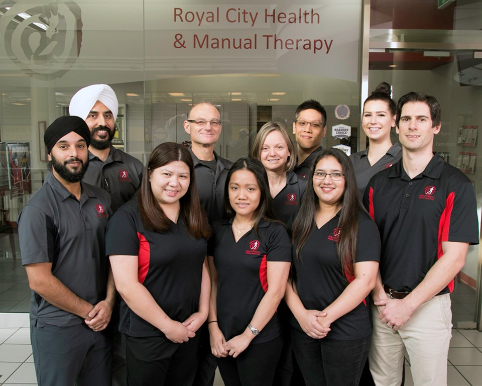 Royal City Health & Manual Therapy Inc.
