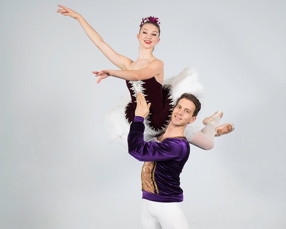 Royal City Youth Ballet Company