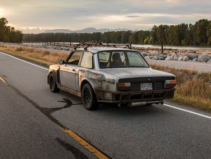GRINDING GEARS: Best drives of the year 2019_3