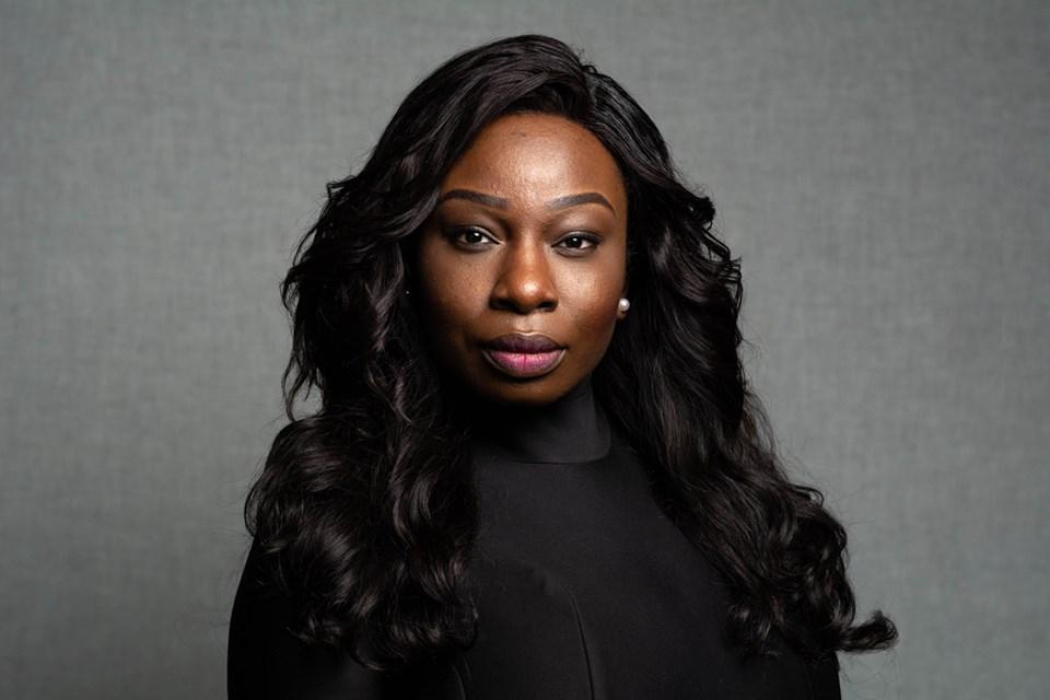 Rita Nwokolo