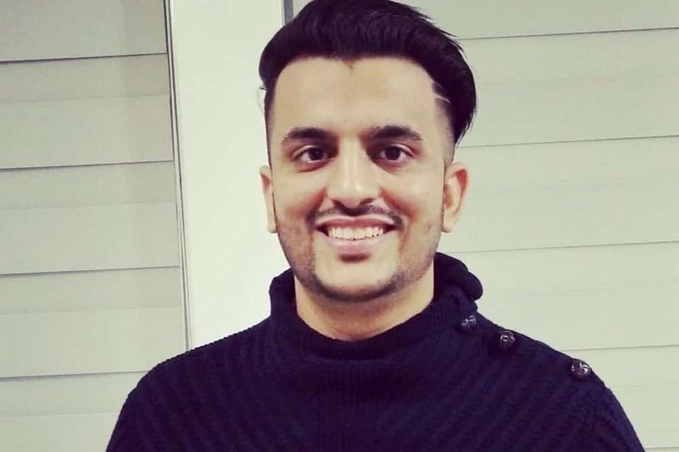 Sanehpal Singh Randhawa