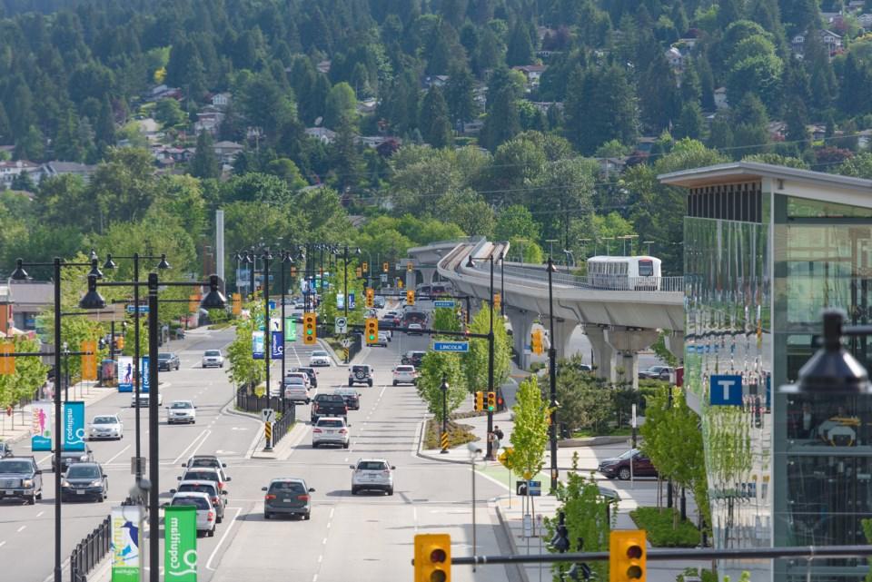 Coquitlam Pinetree way Main Image